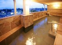 4階女性専用露天風呂
