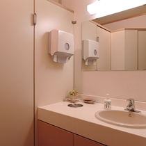 *【設備/共同トイレ】水周りもしっかり整備されておりますので使い勝手も抜群です。