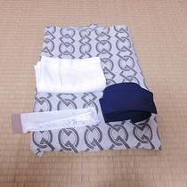 *【アメニティ】浴衣・タオルなどのアメニティはお部屋にご用意がございます。(ビジネスプランを除く)