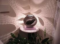 陶器のスタンド1