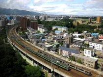 京王プラザホテル札幌ならではの絶景ビュースポット!