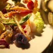 フレンチレストラン【ラピスラズリ】 お料理一例