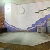 ■大浴場のジャグジー