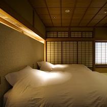 富士見台・和洋特別室(一例)