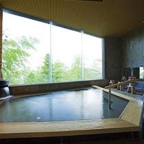 展望浴場・吉祥の湯
