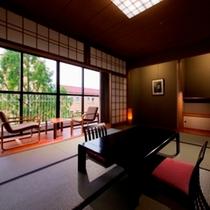 ◆ゆるりと過ごす、和室