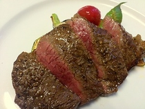 飛騨牛ランプ肉ステーキ