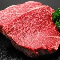 A5等級飛騨牛ランプ肉
