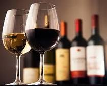 ワイン付きプラン
