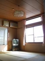 3〜4人部屋