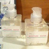 *温泉化粧水(240ml)/希少な温泉化粧水です♪