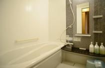 コテージ内 お風呂