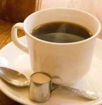 UCCコーヒーサービス 6:30〜10:00まで