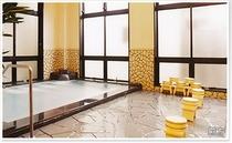 小松軒 大浴場