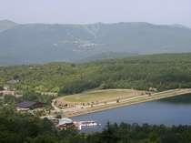 女神湖グラウンド