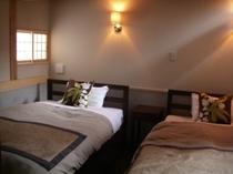 2-3名ベッド