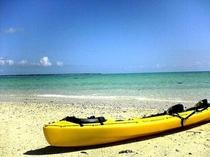 竹富島 海