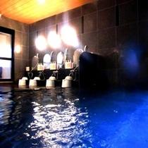 大浴場は夜24時まで、朝5時からご利用頂けます!!旅の疲れ、お仕事の疲れを癒してくださいませ☆