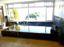 ■温泉:大浴場は源泉掛け流し!