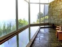 ■浴場:貸切風呂は2種類!カップル・ご家族向けとお楽しみください♪