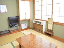 別館和室6畳一例