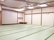 【訳あり和室・大部屋26畳】