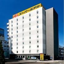 スーパーホテル松本天然温泉