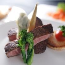 メインお肉料理3