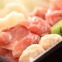 ◆信州ハーブ鶏鍋 イメージ