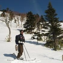 ◆冬はYAMABOKUで楽しめるプランをご用意しております