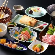◆信州米豚の豆乳鍋