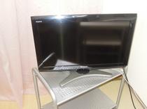 薄型液晶デジタルTV