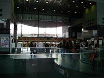 JR京都駅中央改札口
