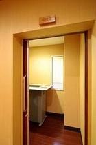 1階 喫煙室