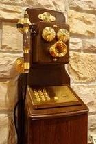 1階 浪漫電話