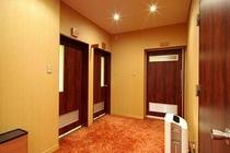 1階 共有手洗所&喫煙所