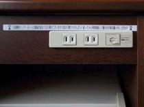 【LAN】ケーブルは、フロントにて貸出有り。ネット回線を拡大。ストレス無く動画も楽しめます。