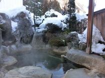 雪見露天風呂2