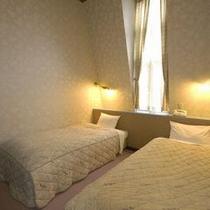 ツインルーム(208〜210号室)