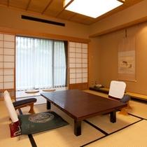 8〜10畳タイプ 客室例