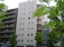 ホテルサンルートパティオ大森(外観)