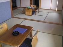 和室12畳デラックスルーム