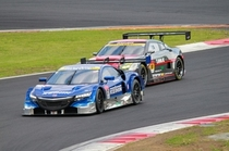 2015 GT500 富士