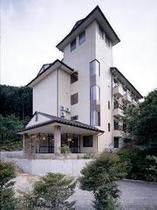 別館庭園ホテル 外観