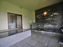 貸切風呂(大)大浴場と寝湯-2
