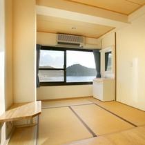 *小部屋一例