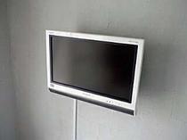 全室デジタル対応テレビ完備です
