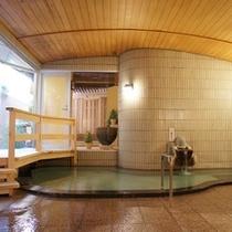 華の湯内風呂