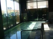 1階男子大浴場