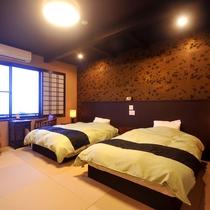 ◆丘ノ想◇洋風和室「さくら草」◆